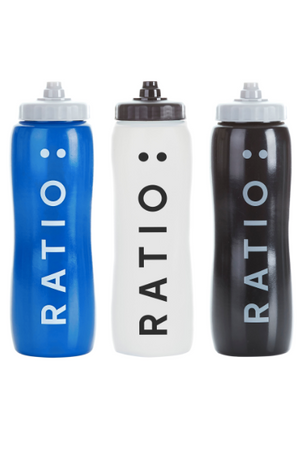 RATIO: Sports water bottle - 1 litre