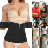 Sweat Belt Body Shaper