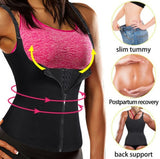Sweat Vest Shaper