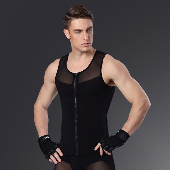 Body Zipper Shaper