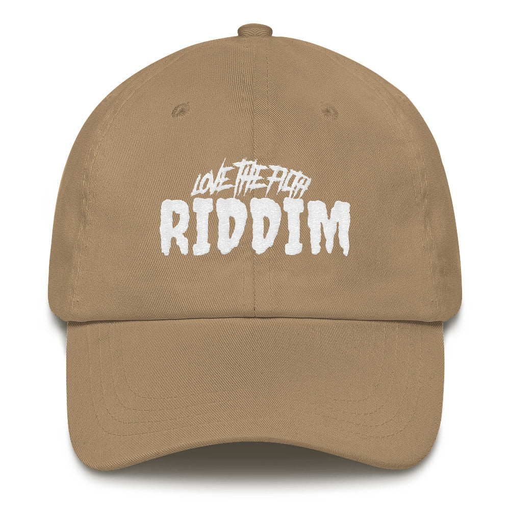 Riddim Dad hat