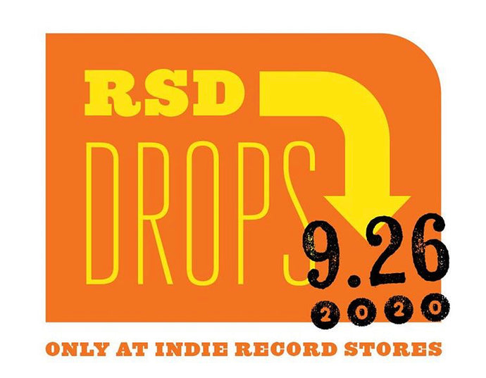 Record Store Day Drop Date #2