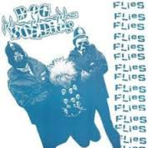 Dog Soldier - Flies - Vinyl