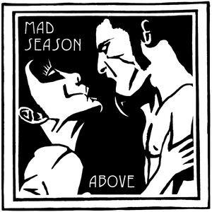 Mad Season - Above - CD