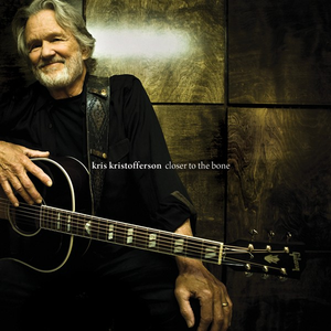 Kris Kristofferson - Closer To The Bone - Vinyl