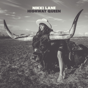 Nikki Lane - Highway Queen - CD