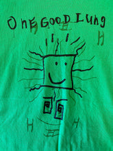 Load image into Gallery viewer, One Good Lung T-Shirt