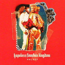 Load image into Gallery viewer, Halsey : Hopeless Fountain Kingdom (LP, Album, Ltd, Yel)