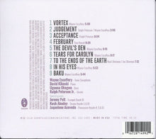 Load image into Gallery viewer, Wayne Escoffery : Vortex (CD, Album)