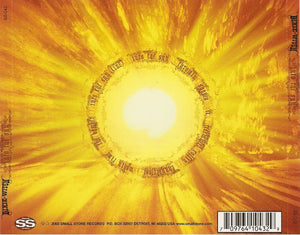 Dixie Witch : Into The Sun (CD, Album, RE)