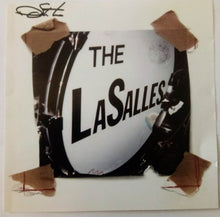 Load image into Gallery viewer, The LaSalles (3) : The LaSalles (CD, Album)