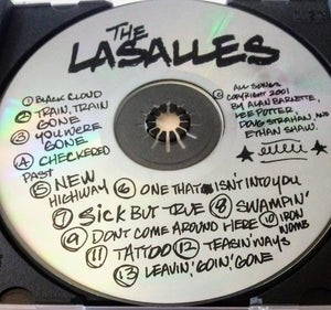 The LaSalles (3) : The LaSalles (CD, Album)