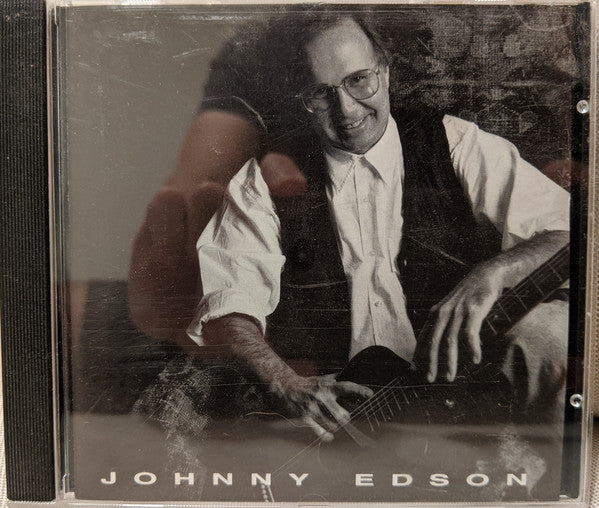 Johnny Edson : Johnny Edson (CD)