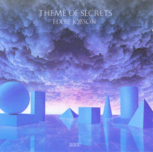 Load image into Gallery viewer, Eddie Jobson : Theme Of Secrets (CD, Album)