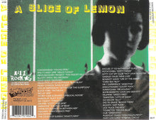Load image into Gallery viewer, Various : A Slice Of Lemon (2xCD, Comp)