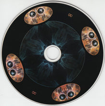 Load image into Gallery viewer, Helios Creed : Galactic Octopi (CD, Album)