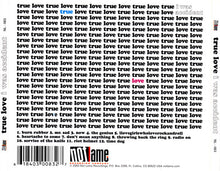 Load image into Gallery viewer, True Love (3) : I Was Accident (CD, Album)