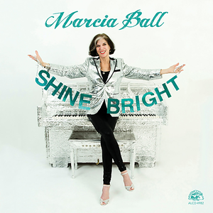 Marcia Ball - Shine Bright - CD