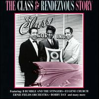 Various Artists - Class & Rendezvous Story - CD