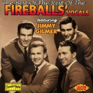 Fireballs - Best Of The Rest Of The Fireballs - CD