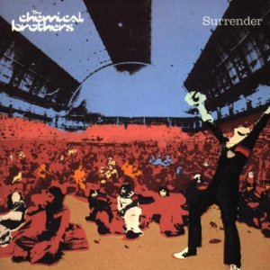 Chemical Brothers - Surrender - CD