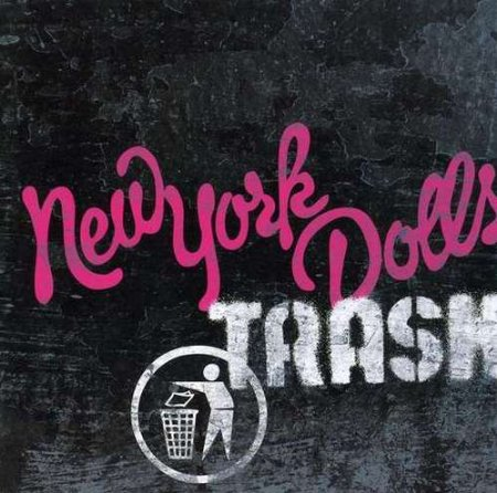 New York Dolls - Trash (ltd) - Vinyl