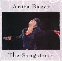 Anita Baker - Songstress - CD