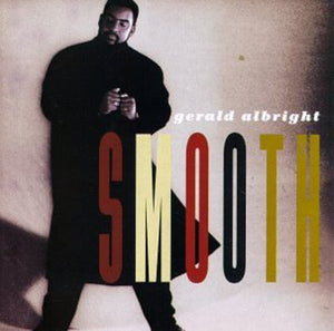 Gerald Albright - Smooth - CD