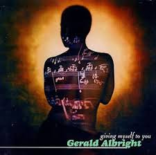 Gerald Albright - Giving Myself To You - CD