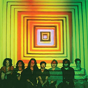 King Gizzard & The Lizard Wizard - Float Along - Fill Your Lungs (reis) - Vinyl