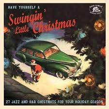 Various - Have Yourself A Swingin' Little Christmas - CD