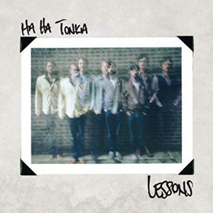 Ha Ha Tonka - Lessons - CD