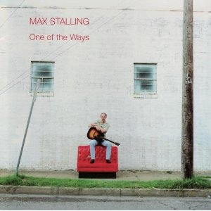 Max Stalling - One Of The Ways - CD