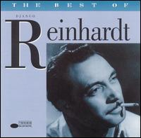 Django Reinhardt - Best Of - CD