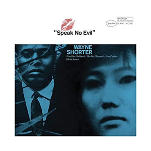 Wayne Shorter - Speak No Evil (rmst) - CD