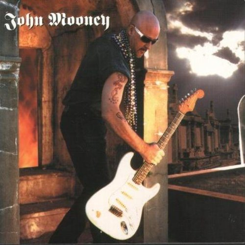 John Mooney - Gone To Hell - CD