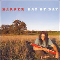 Harper - Day By Day - CD