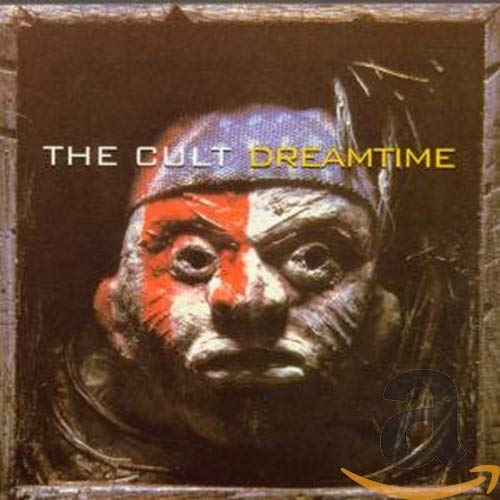 Cult - Dreamtime (rmst) - CD