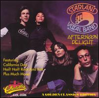 Starland Vocal Band - Afternoon Delight - CD