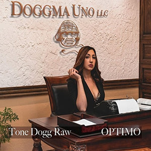 Tone Dogg Raw - Optimo - CD