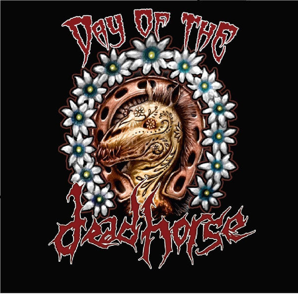 Dead Horse - Day Of The Deadhorse - CD