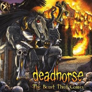Dead Horse - Beast That Comes - CD