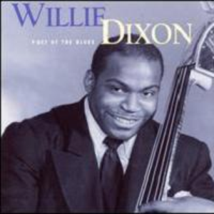 Willie Dixon - Poet Of The Blues - CD