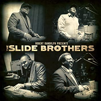 Slide Brothers / Various - Slide Brothers / Various - CD