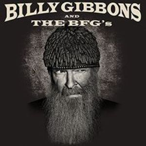 Billy & The Bfg's Gibbons - Perfectamundo - Vinyl