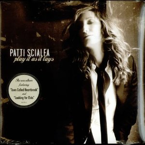 Patti Scialfa - Play It As It Lays - Vinyl