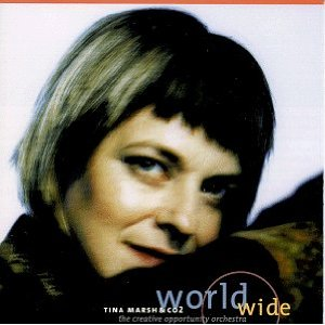 Tina Marsh - World Wide - CD
