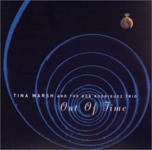 Tina Marsh - Out Of Time - CD
