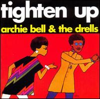 Archie / The Drells Bell - Tighten Up - CD
