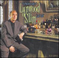 Lynwood Slim - Last Call - CD